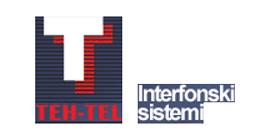 Teh-tel interfonski sistemi